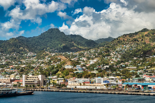 Implementing the COVID-19 Recovery and Stimulus Package in St. Vincent and the Grenadines