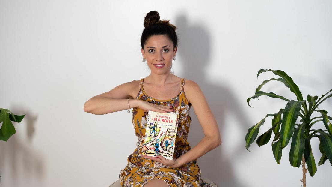 En su debut como autora, la maestra yogui Carla Salvatierra Flores lanza libro infantil que replantea el valor del bienestar