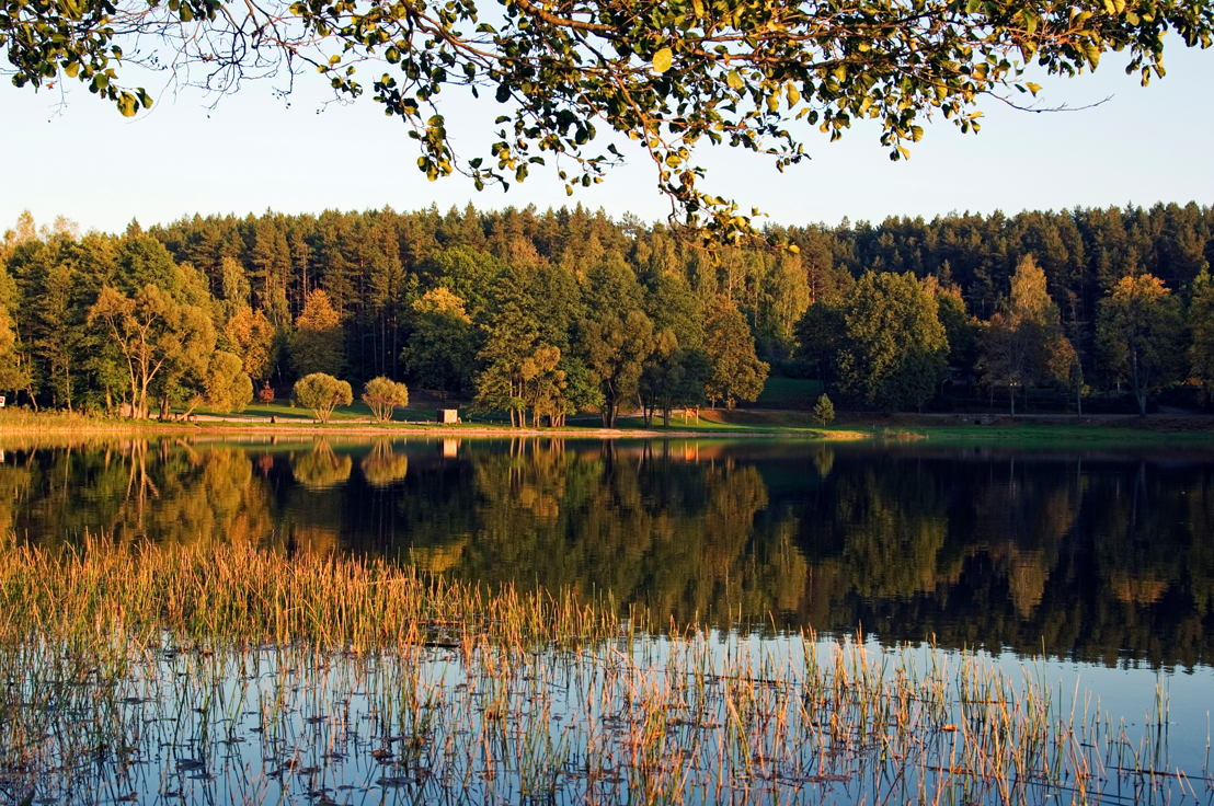 Lithuania: Aukstaitija National Park