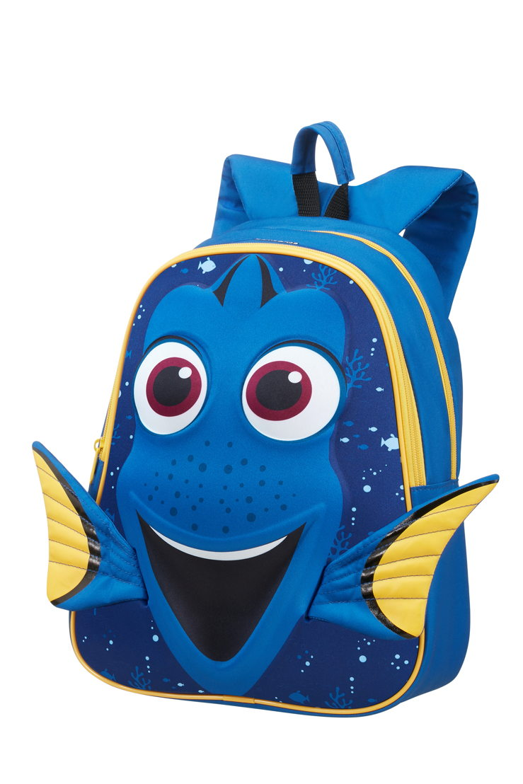 Disney by Samsonite - Backpack S+ Pre-School - €45
