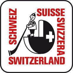 Swiss Cheese pressroom