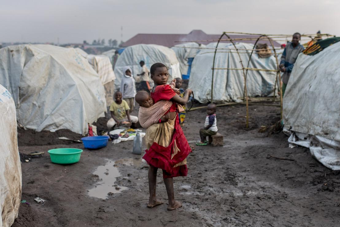 Urgent humanitarian response needed to unprecedented crises in northeast Democratic Republic of Congo