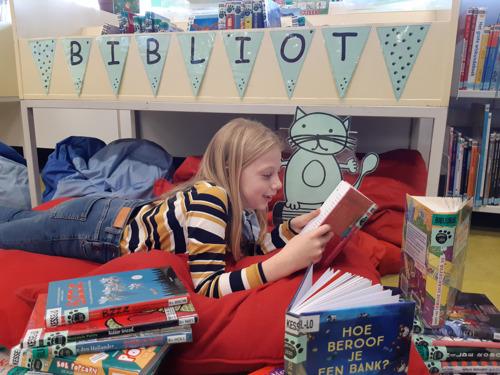 Leuvense leerlingen kiezen beste boek