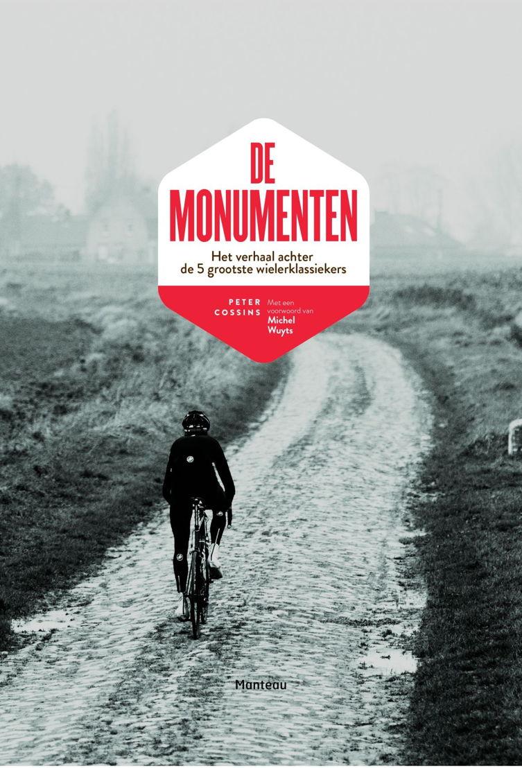 cover De Monumenten