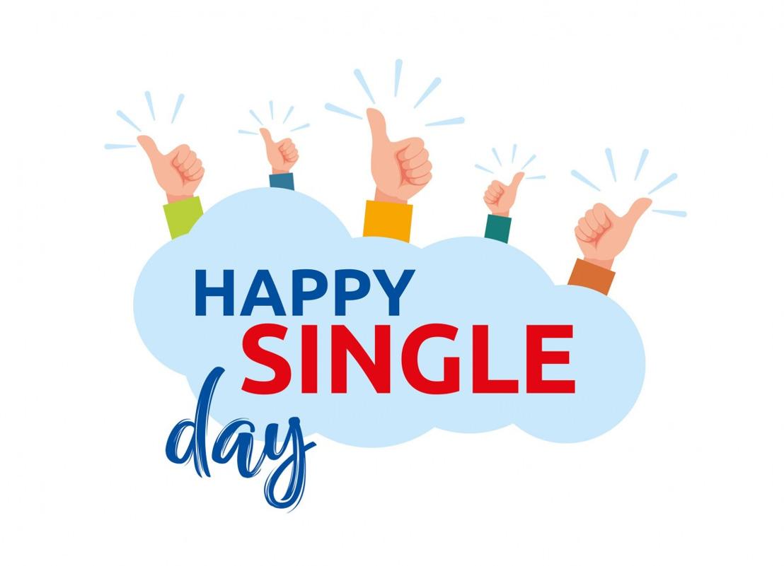Des offres exclusives lors du 'Happy Single Day' dans les Hypermarchés Carrefour