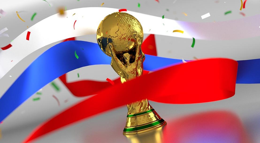 Más de mil millones de personas verán la final del Mundial, pero pocos podrán hacer una fiesta como ésta