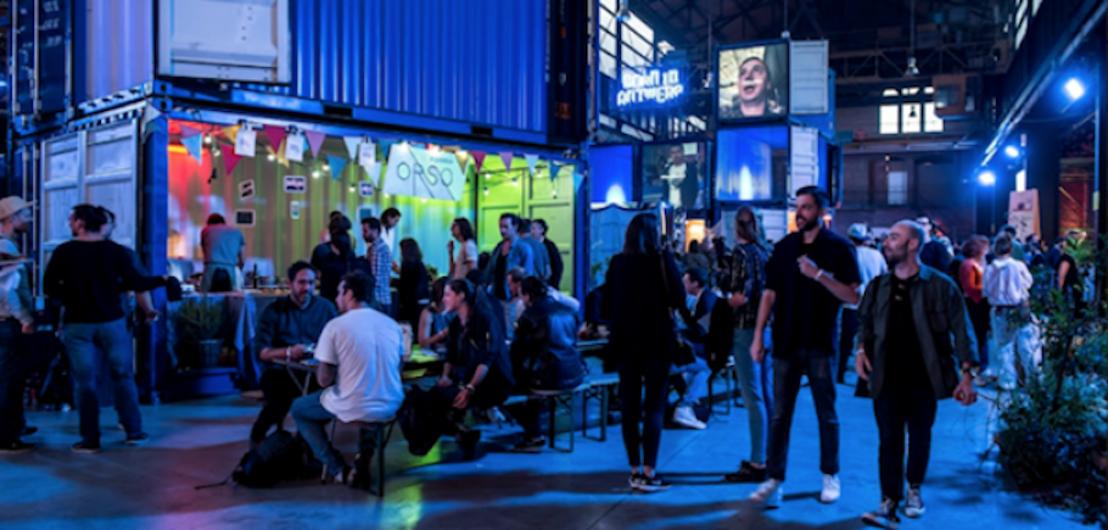 Gloednieuw Belgisch design festival Us by Night komt in november naar Antwerpen