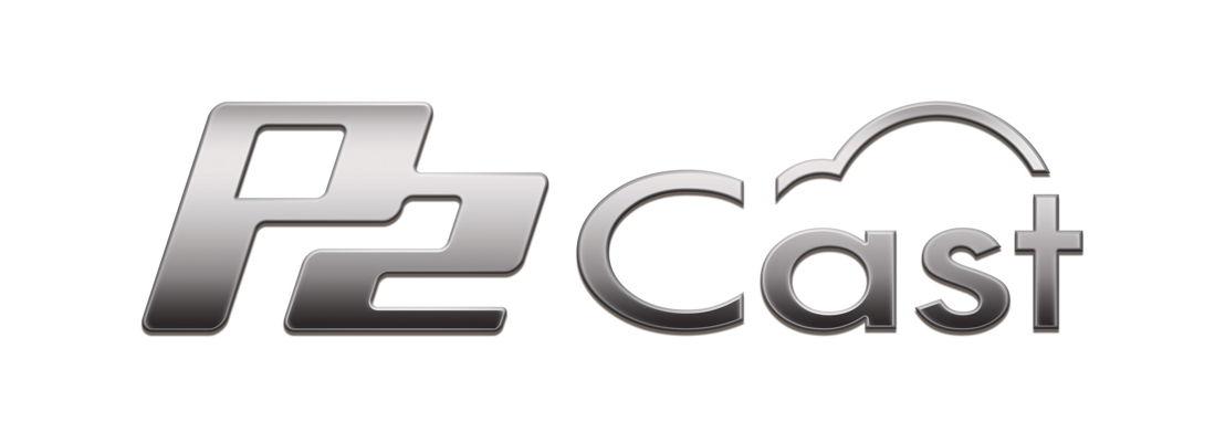 Logo P2 Cast