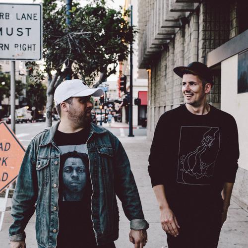 Walker & Royce 'Bodies Do The Talking' EP