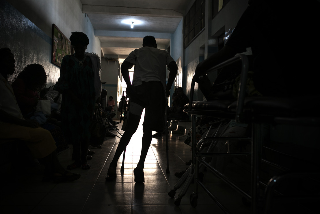 Cameroon: Thousands continue to be denied urgent health care as MSF's activities in the North-West region remain suspended by the government