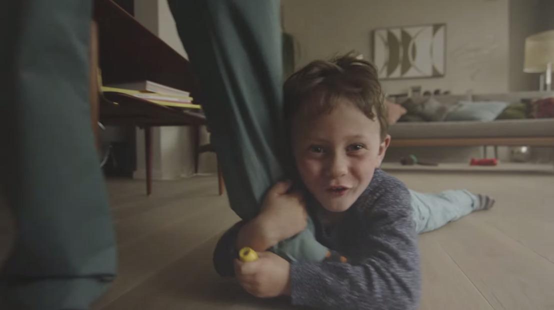 FAMOUS lanceert eerste campagne voor Quick-Step