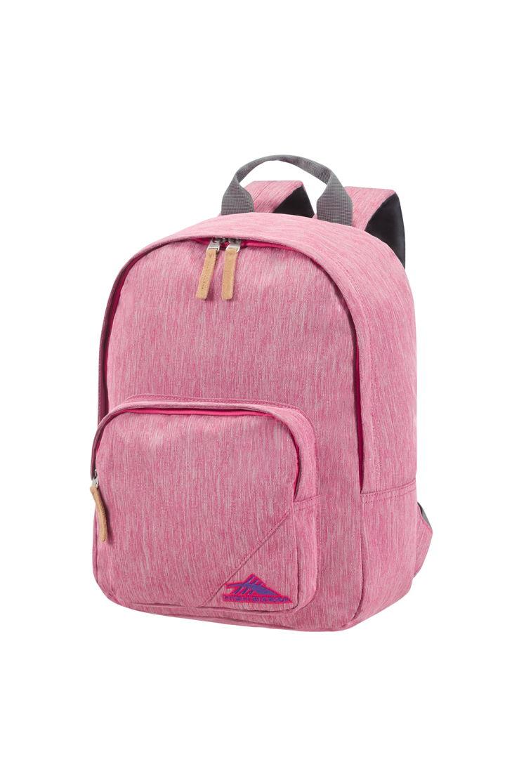 High Sierra - Spey backpack Azalea €35