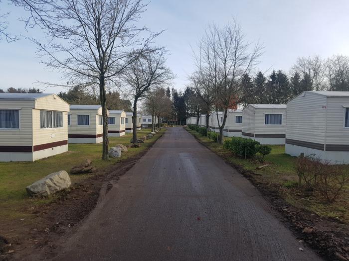 Communiqué de presse | Un centre d'accueil provisoire à Lommel
