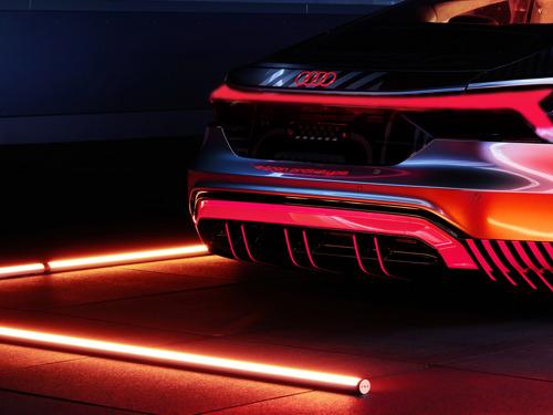 Audi e-tron GT: passie voor kwaliteit en progressiviteit