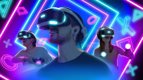 Sieben PlayStation VR-Titel vorgestellt