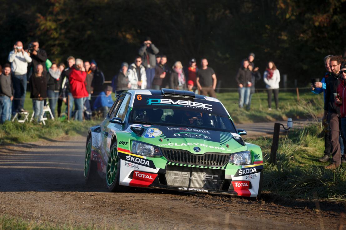 Freddy Loix : « Sébastien et Thomas ont dépassé nos attentes »