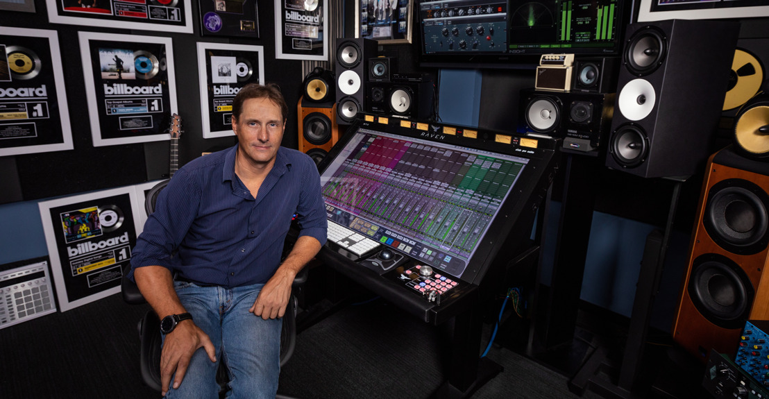 Full Sail University's Darren Schneider on Mixing for Believability and Controlling the Sonic Picture