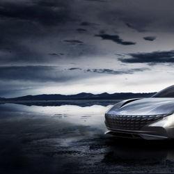 Hyundai Concept 'Le Fil Rouge'