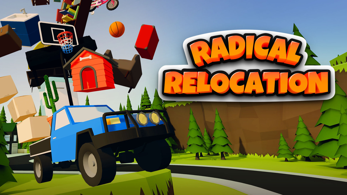 Radical Relocation Moves In With Iceberg Interactive