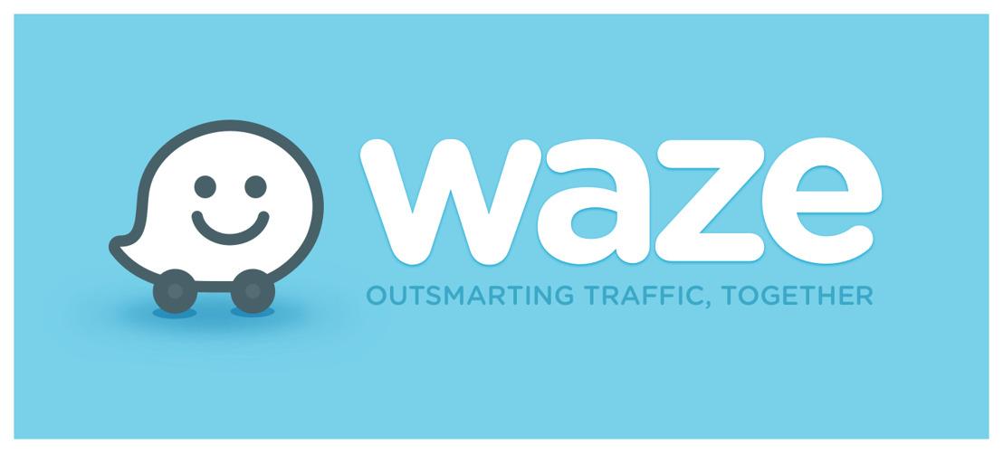 Waze te ayuda a encontrar la ruta ideal durante la visita del Papa a Chile