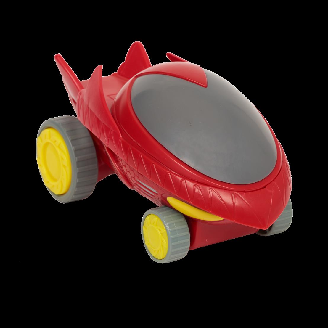 PJ Masks Vehículos Turbo de Fricción