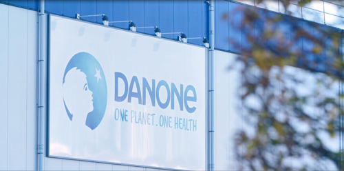 L'usine de Rotselaar au cœur de l'innovation Danone : le site belge produit désormais Actimel en version végétale