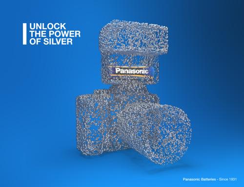 Panasonic Energy wprowadza nową baterię klasy premium z dodatkiem srebra