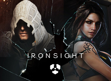 Ironsight: Major Update Introduces Battle Pass, Ranked Mode and New Features