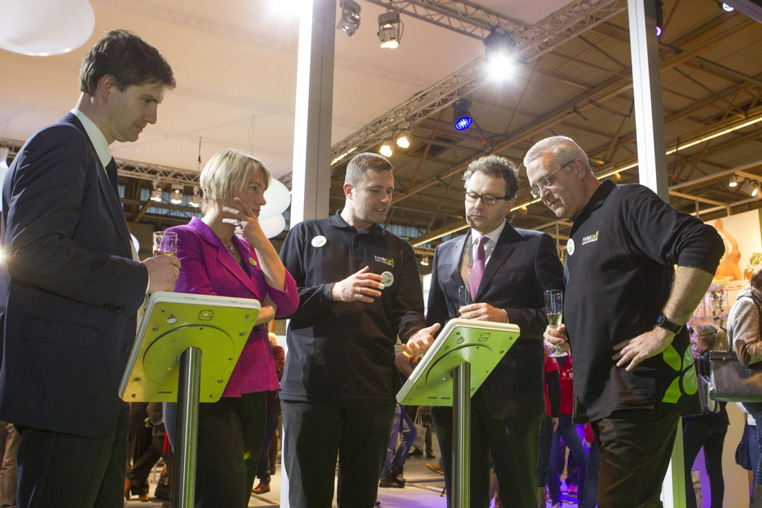 Opening FarmCafe @Agriflanders (3)