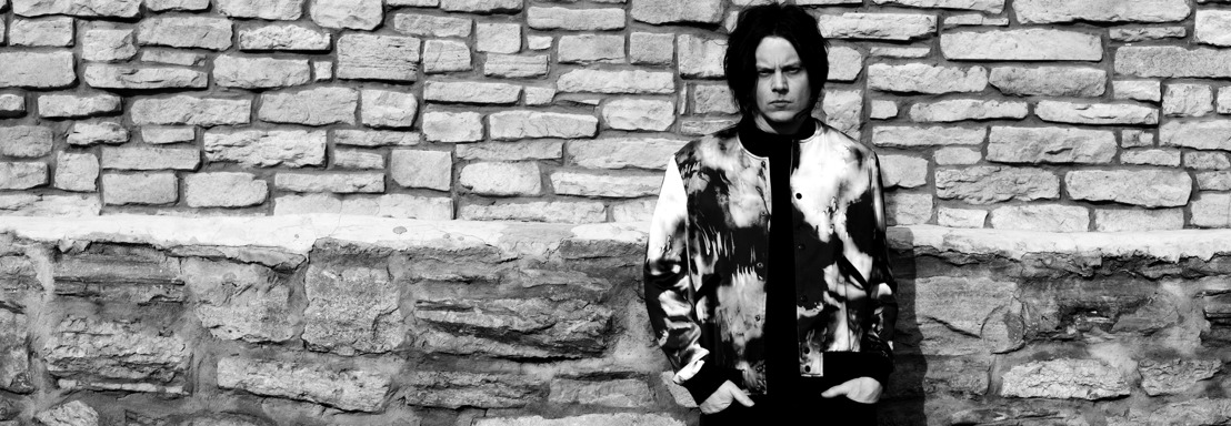 "Listen to Jack White's ""Spotify Singles"" session!"