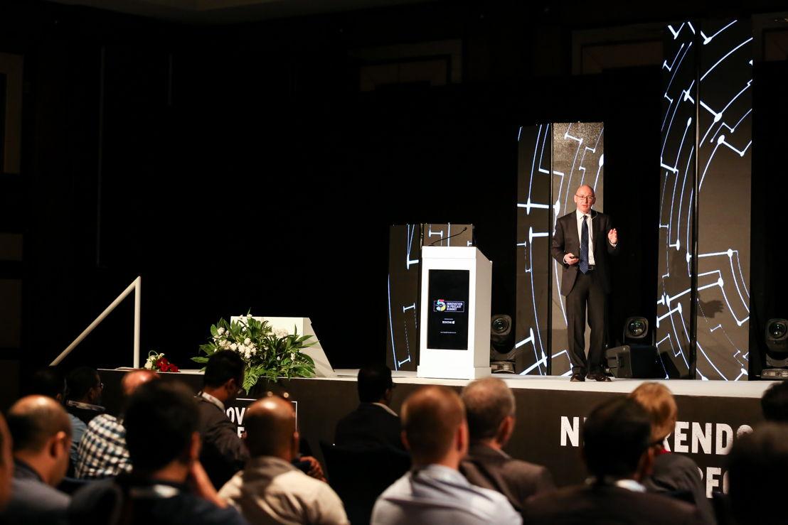 The Big 5 Innovation in Precast Summit