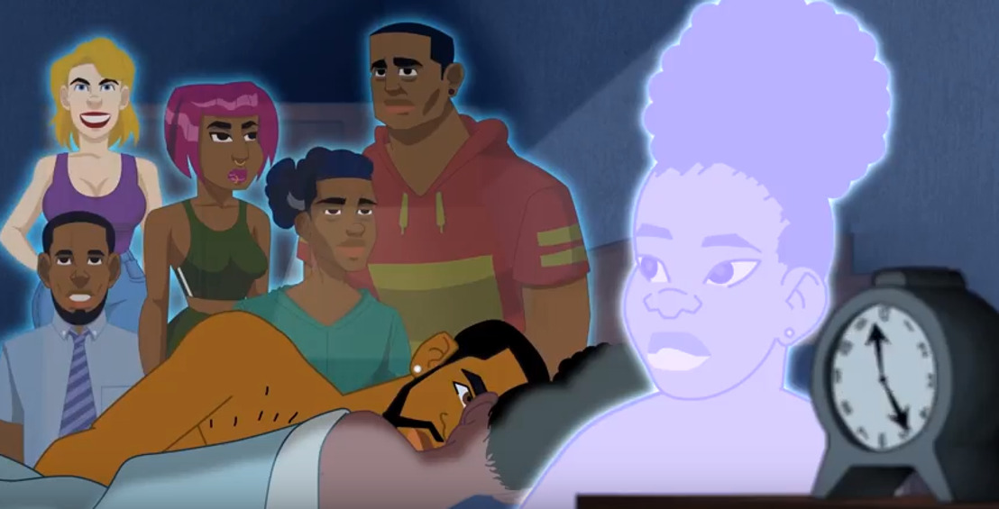 New Animation Series Creates Awareness on HIV Prevention and Control