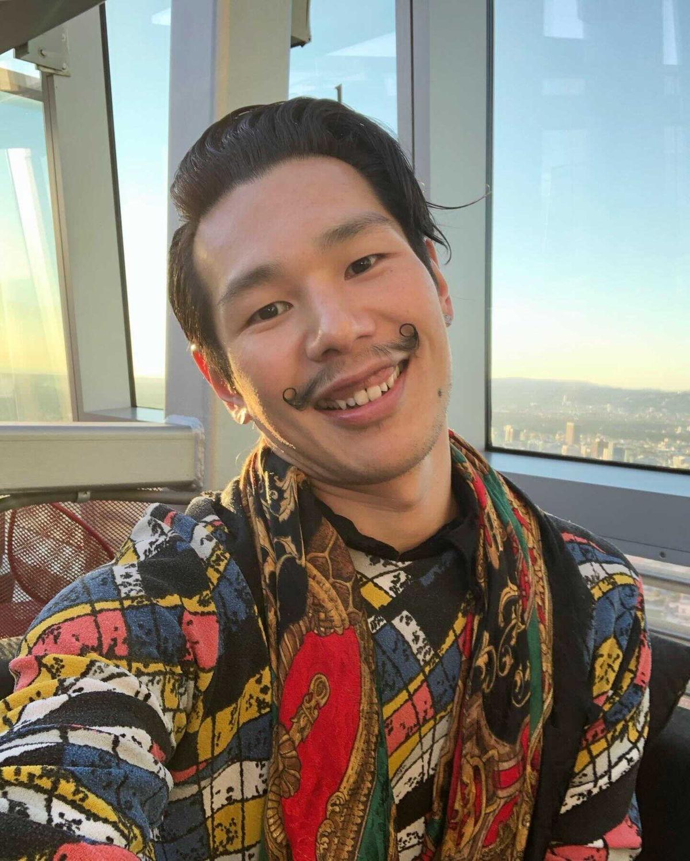 King Chang