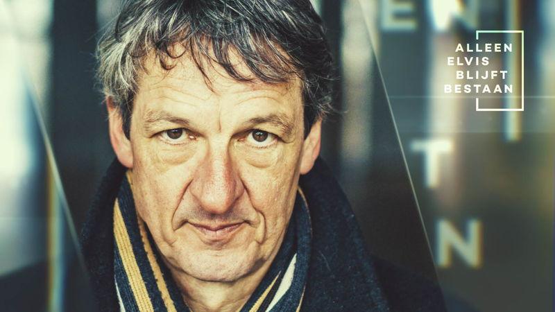 Paul Verhaeghe - (c) Thomas Sweertvaegher