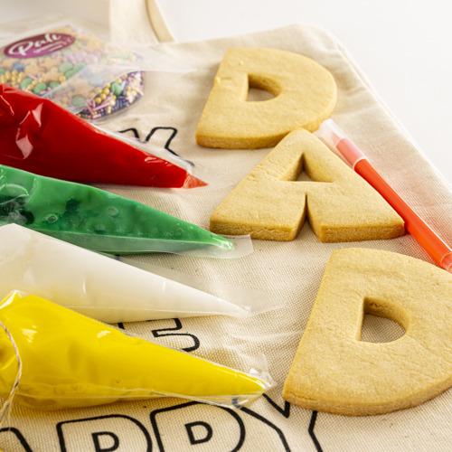 Canasta Rosa tiene los regalos perfectos para festejar a papá