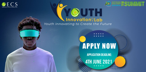 REMINDER: Applications for OECS Youth Innovation Lab Close June 4th!