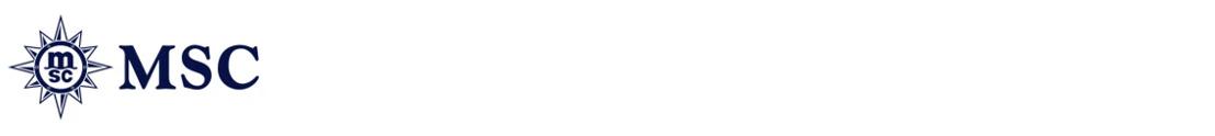 MSC CRUISES VERPLAATST EERSTE AANLEGHAVEN VOOR 'GRAND VOYAGE' MSC SPLENDIDA VAN SHANGAI NAAR SINGAPORE
