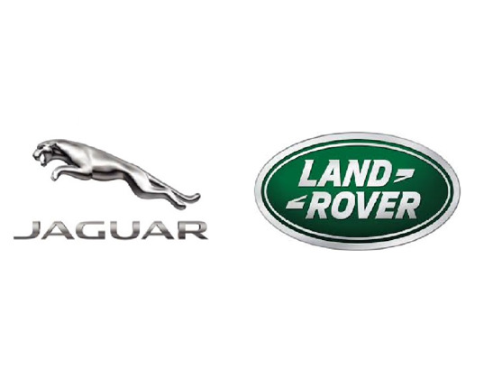 JAGUAR LANDROVER press room