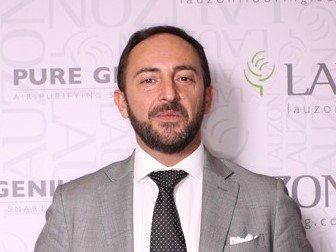 Giovanni Spandre