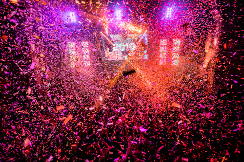 Preview: Minimal Effort: New Year's Eve 2019 Call for Credentials