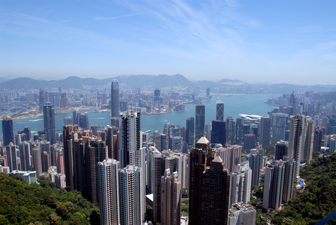 5 reasons why you should stopover in Hong Kong