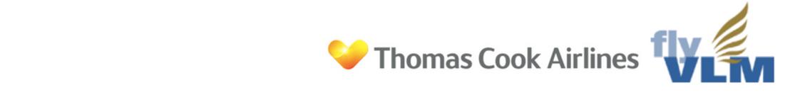 SHS Aviation (VLM Airlines) neemt het overblijvende deel van Thomas Cook Airlines Belgium over