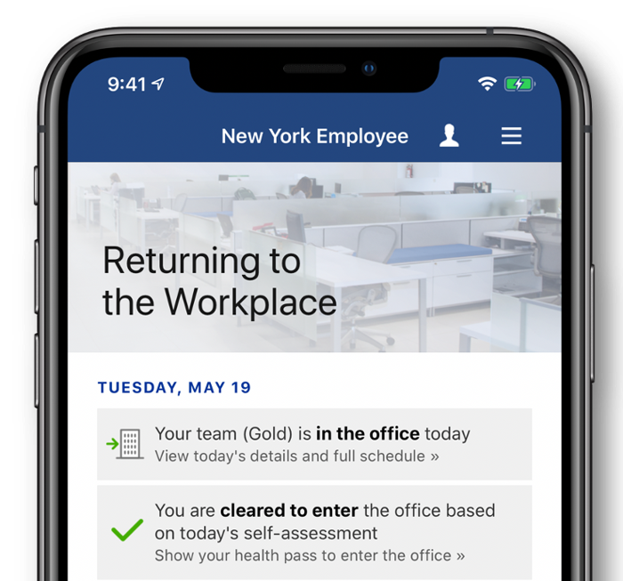 Modo Releases Modo WorkReady™, First No-Code App Building Solution for Companies to Bring Employees Confidently Back to the Workplace