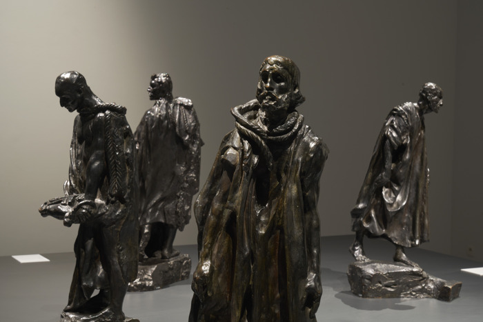 New exhibition 'Rodin, Meunier & Minne' opens at M Leuven