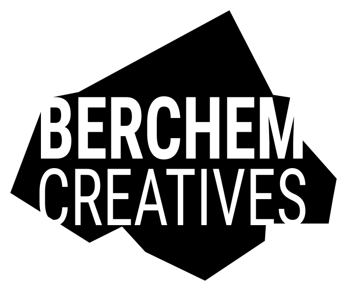 Logo Berchem Creatives