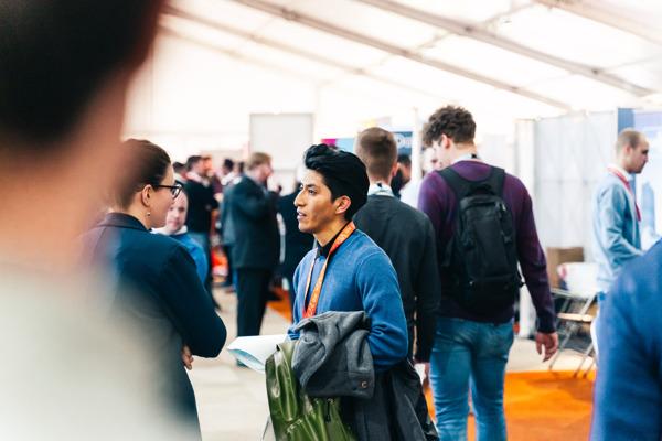 Preview: Campus De Nayer strikt 300 topbedrijven voor jobbeurs Technologie, ICT, Engineering en Management