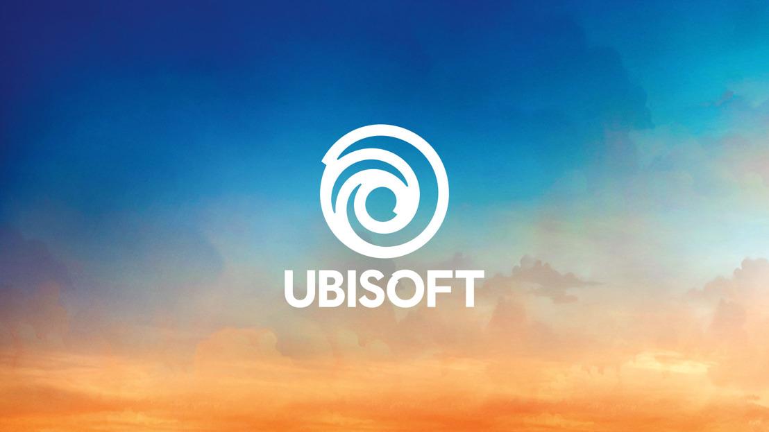 Finanzpressemitteilung Ubisoft: 1. Quartal des Geschäftsjahres 2021-2022