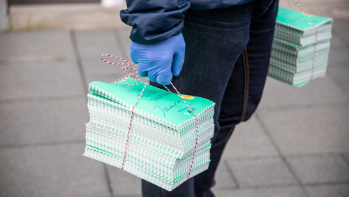 Belgisch energieplatform Bolt veroorzaakt ophef in Reykjavik bij teruggave van 1000 garanties van oorsprong aan IJslandse premier