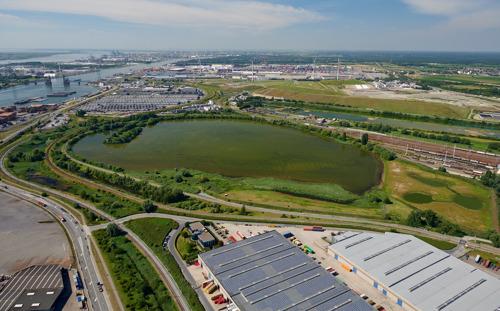 PIONEERS-consortium gecoördineerd door Port of Antwerp neemt voortouw in vergroening van Europese havens