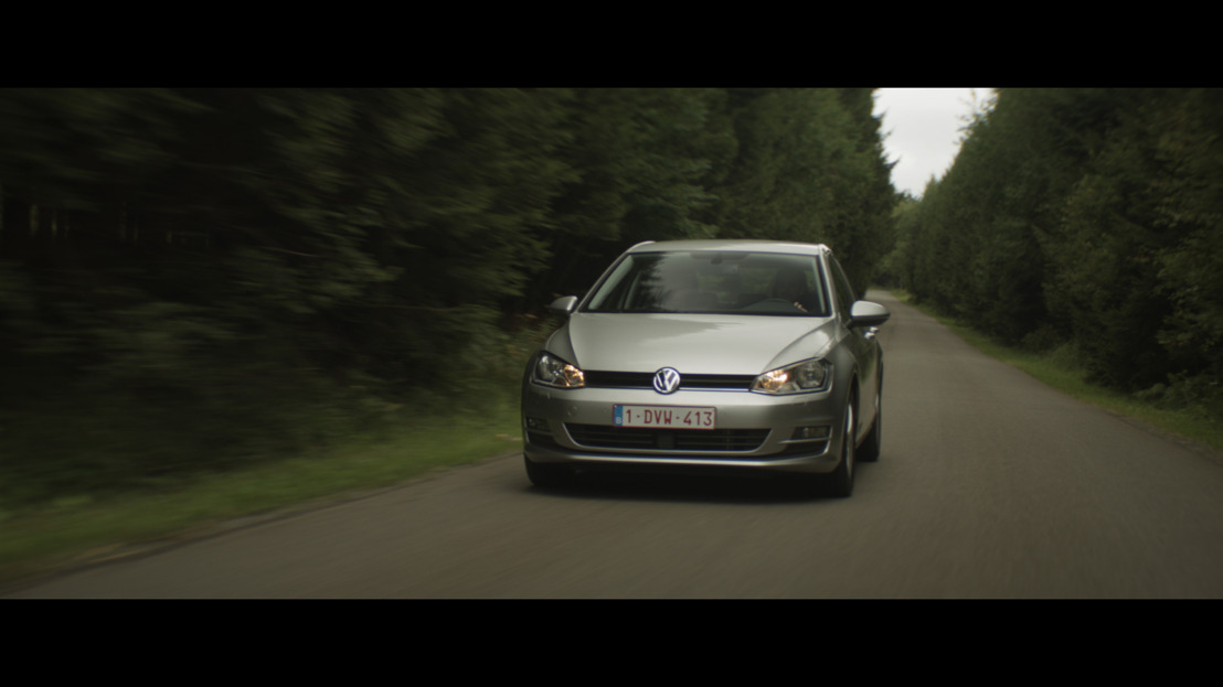 Volkswagen et DDB protégés par 40 ans de Golf